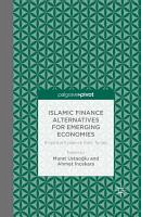 Islamic Finance Alternatives for Emerging Economies PDF