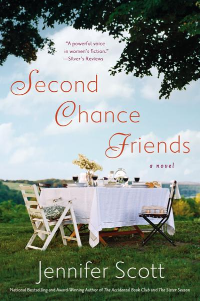 Download Second Chance Friends Book