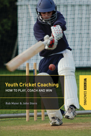 Youth Cricket Coaching