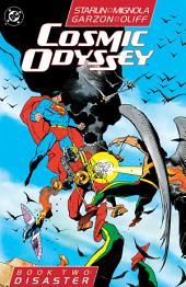 Cosmic Odyssey (1988-) #2