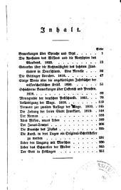 Gesammelte Schriften von Ludwig Börne: Bände 3-4