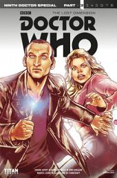 Doctor Who: The Ninth Doctor Event Special: The Lost Dimension Part 2