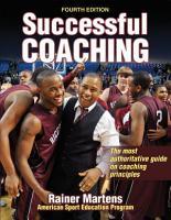 Successful Coaching PDF