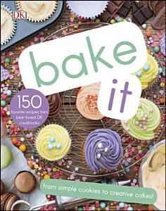 Bake It Book