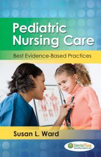 Pediatric Nursing Care Book