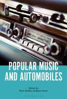 Popular Music and Automobiles PDF