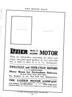 The Motor Boat PDF