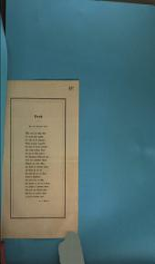 Toast: am 22. Oktober 1842