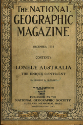 Lonely Australia: The Unique Continent