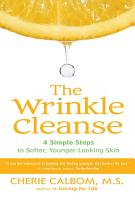 The Wrinkle Cleanse PDF