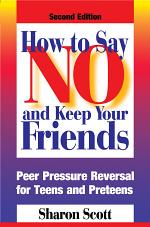 How to Say No and Keep Your Friends