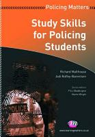 Study Skills for Policing Students PDF
