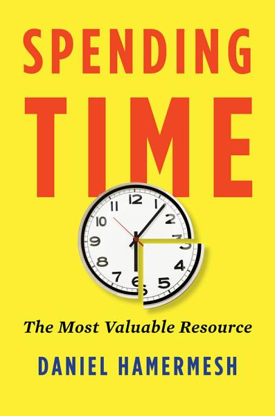 Download Spending Time Book