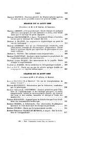 Bulletins et mémoires de la Société française d'ophtalmologie: Volumes6à7