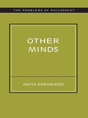 Other Minds PDF