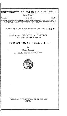 Educational Diagnosis PDF