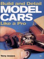How to Build and Detail Model Cars PDF