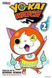 YO-KAI WATCH: Volume 2