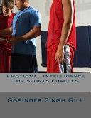 Emotional Intelligence for Sports Coaches