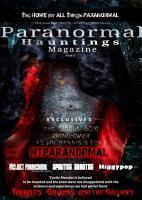 Paranormal Hauntings Magazine PDF