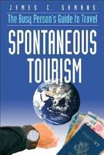 Spontaneous Tourism