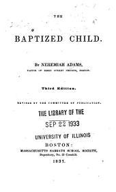 The Baptized Child