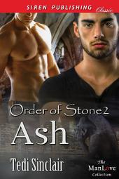 Ash [Order of Stone 2]