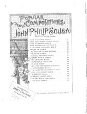 The Washington Post: march : for piano