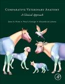 Comparative Veterinary Anatomy