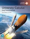 University Calculus PDF