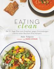 Eating Clean PDF