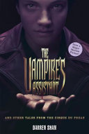 The Vampire s Assistant and Other Tales from the Cirque Du Freak
