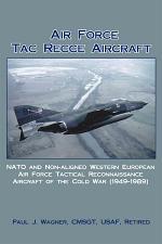 Air Force Tac Recce Aircraft