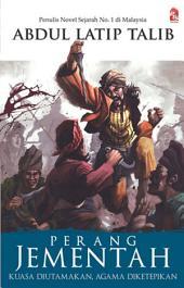 Perang Jementah