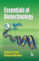 Essentials of Biotechnology PDF