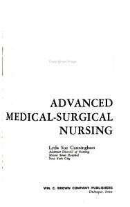 Advanced Medical surgical Nursing PDF