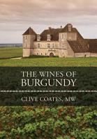The Wines of Burgundy PDF