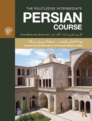 The Routledge Intermediate Persian Course