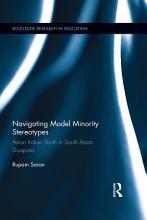 Navigating Model Minority Stereotypes PDF