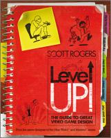 Level Up  PDF