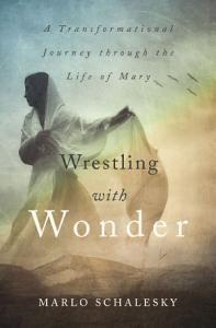Wrestling With Wonder Book