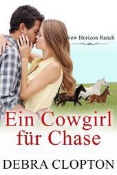 Ein Cowgirl für Chase