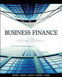 Business Finance PDF