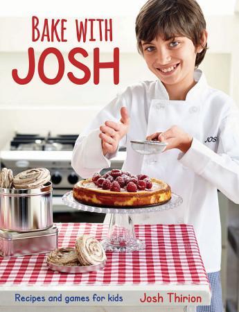 Bake with Josh PDF