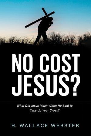 No Cost Jesus  PDF