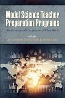 Model Science Teacher Preparation Programs PDF