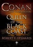Conan  Queen of the Black Coast PDF