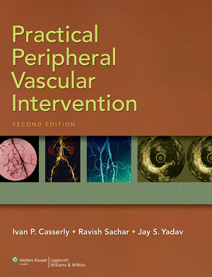 Practical Peripheral Vascular Intervention PDF