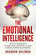 The Emotional Intelligence PDF