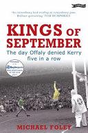 Kings of September PDF